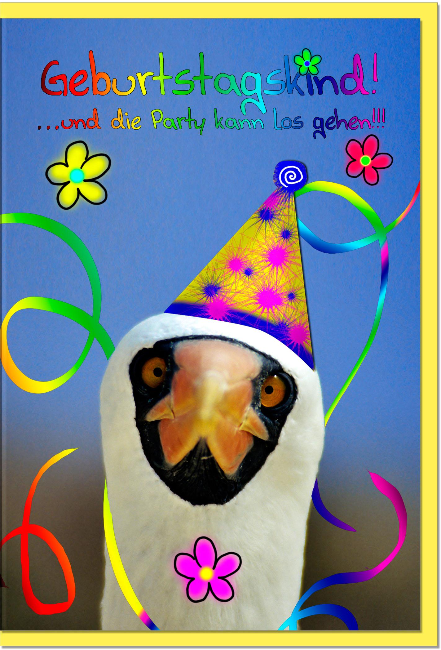 Geburtstagskarten / Grußkarten /Geburtstag Steine
