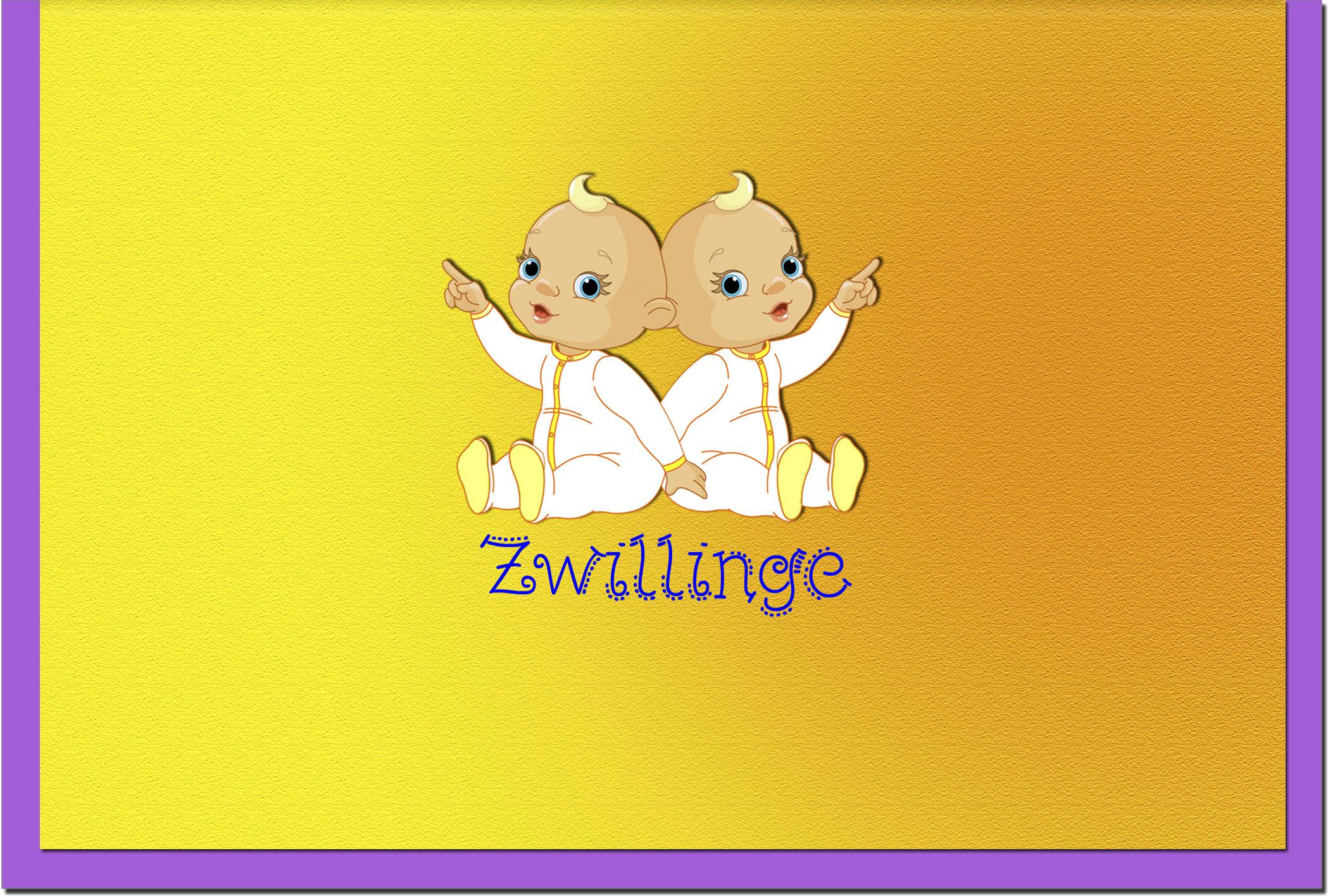 Geburtskarten / Grußkarten /Geburt Babys