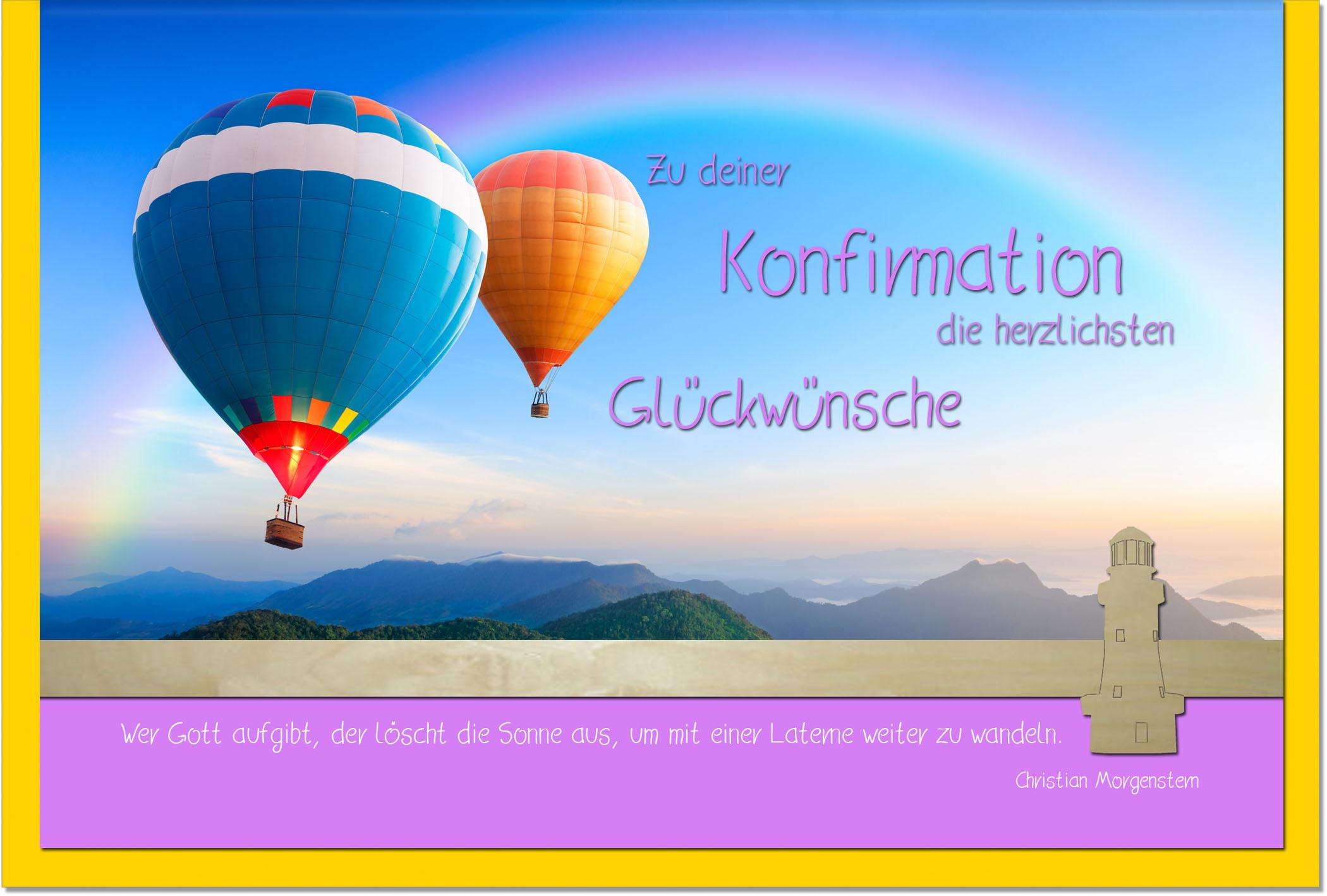 Konfirmationskarten Mit Foto | animefc.info