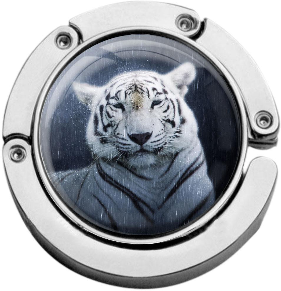Taschenaufhänger / Tiger / Raubtiere / Wildkatzen
