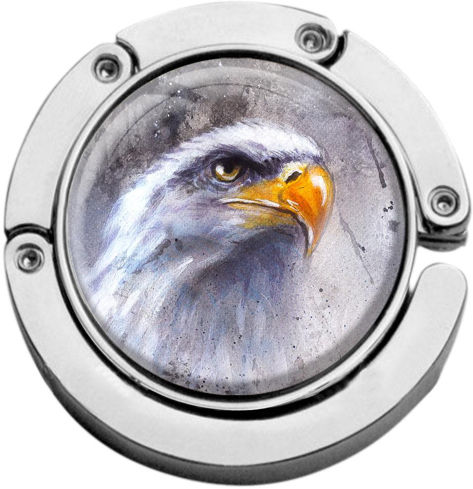 Taschenaufhänger / Adler / Weißkopfseeadler / Raubvogel