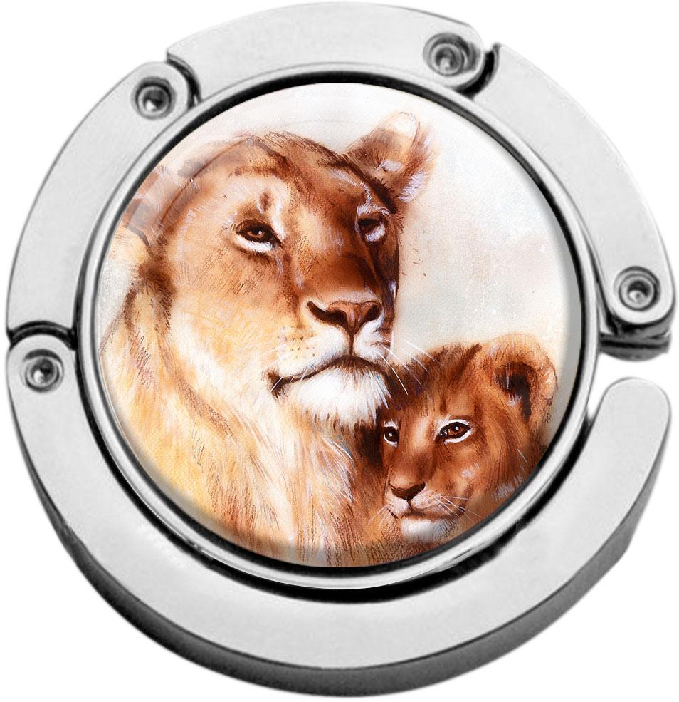 Taschenaufhänger / Pumas