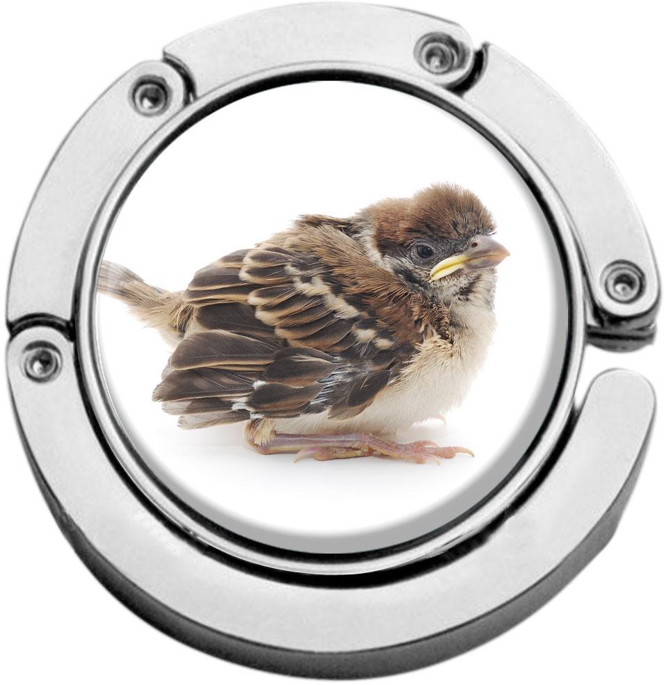 Taschenaufhänger / Vogel