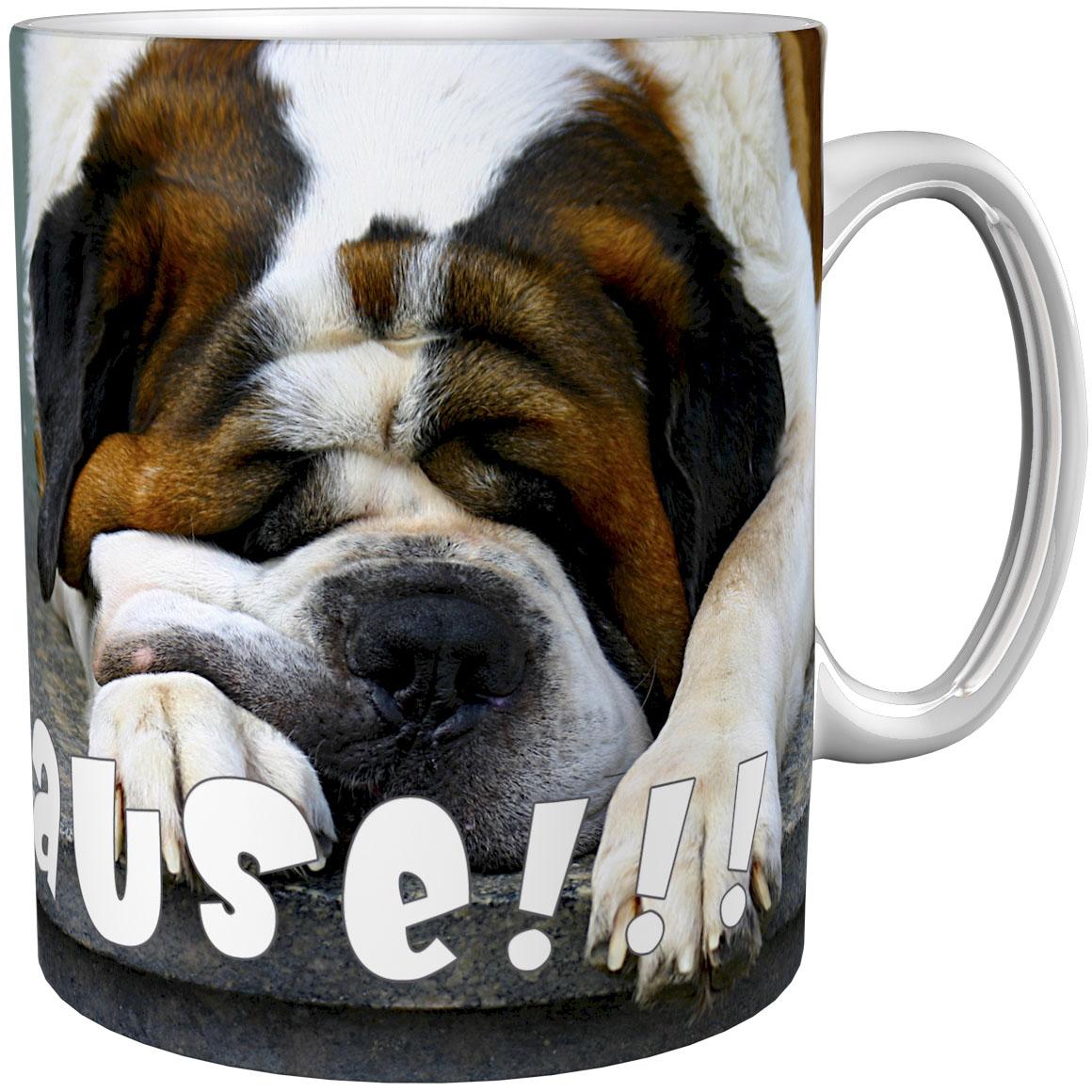 Kaffeetasse / Kaffeebecher / Hunde / Geschenktasse