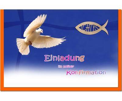 Metalum invitation CARTES COMMUNION DE COMMUNION CARTES (Kit de 50)